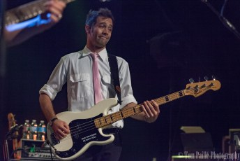 Dweezil Zappa @ the Commodore Apr 25, 2017 by Tom Paille (14 of 22)
