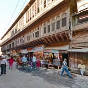 India - Uttar Pradesh - Mathura - Streetlife - 103.