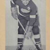 1944-63 NHL Beehive Hockey Photo / Group II - JACK