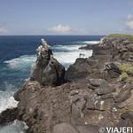 Viajefilos en La Espanola, Galapagos 039