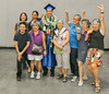 Kapiolani Community College celebrated spring 2017 commencement on Friday, May 12, 2017 at the Hawaii Convention Center.