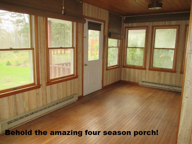 Four Season Porch 7