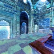 India - Delhi - Qutb Complex - Tomb Of Iltutmish - 6bb.