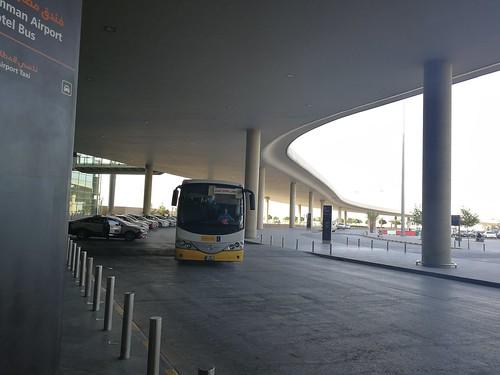 นี่รถบัสเข้าอัมมาน