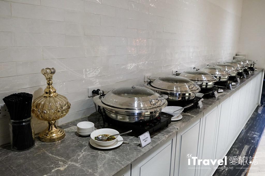 曼谷酒店推荐 Well Hotel Bangkok (43)