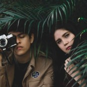 Lana del rey ft. The Weeknd // Lust For Life