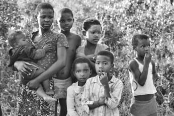 Zulu Children