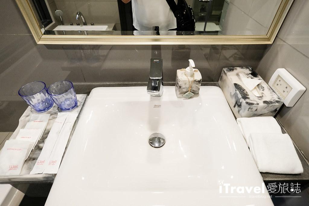 曼谷酒店推荐 Well Hotel Bangkok (37)