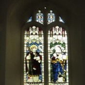 Colchester, Essex - St James the Great (5)