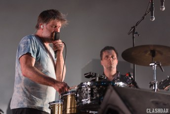 LCD Soundsystem @ Shaky Knees Music Festival, Atlanta GA 2017