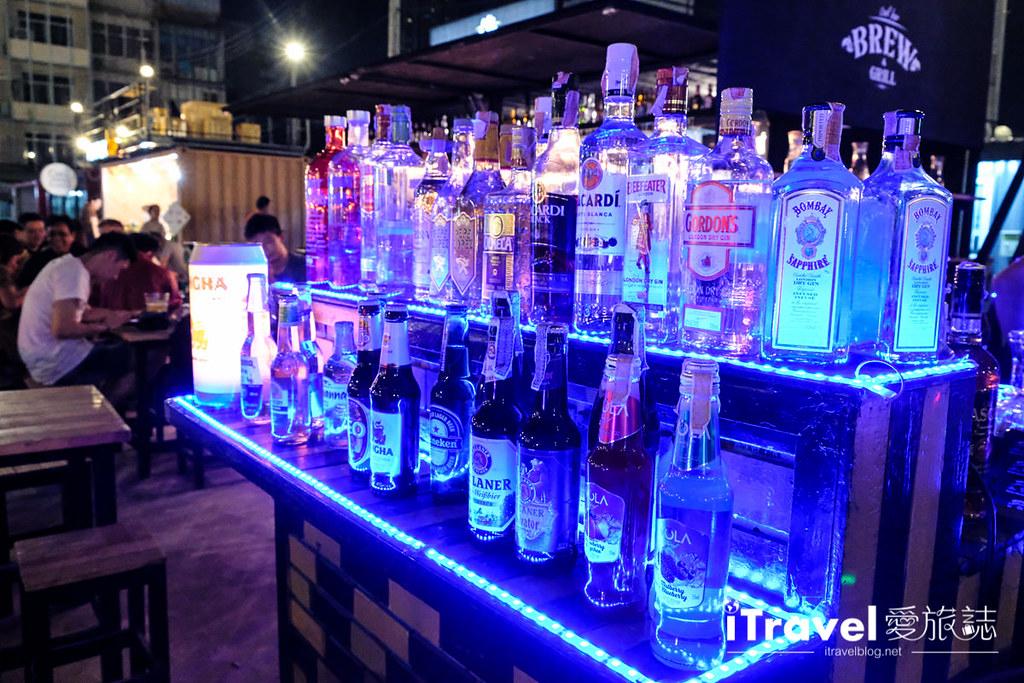 曼谷城中霓虹夜市 Talad Neon Downtown Night Market (71)