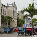 Viajefilos en Iquitos, Peru 039