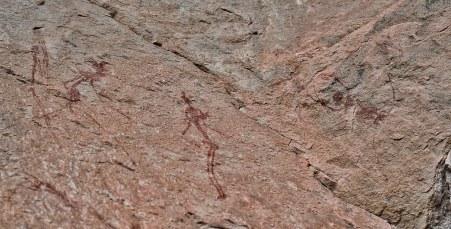 Ancient Wall Paintings