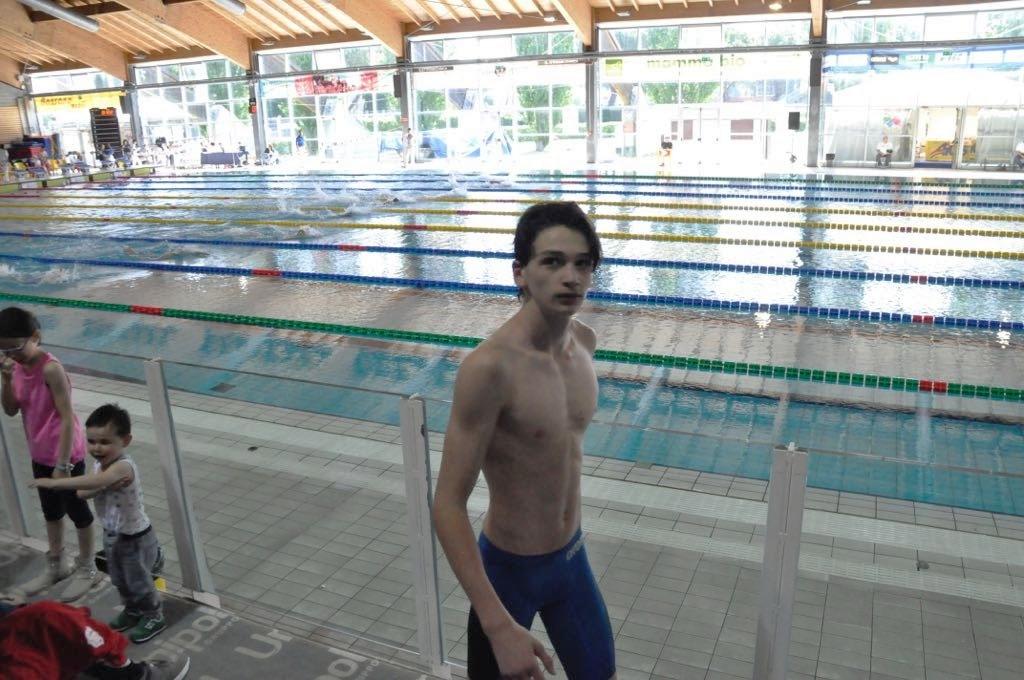 Giovani talenti – Luca Pelizzardi