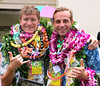 """John A. Burns School of Medicine Class of 2017- Nash Witten, MD and Kliment Bozhilov, MD.  View more photos at: <a href=""""https://flic.kr/s/aHskZHZrfo"""" rel=""""nofollow"""">flic.kr/s/aHskZHZrfo</a> and <a href=""""https://www.flickr.com/photos/uhmed/sets/72157681636692481"""">www.flickr.com/photos/uhmed/sets/72157681636692481</a>"""