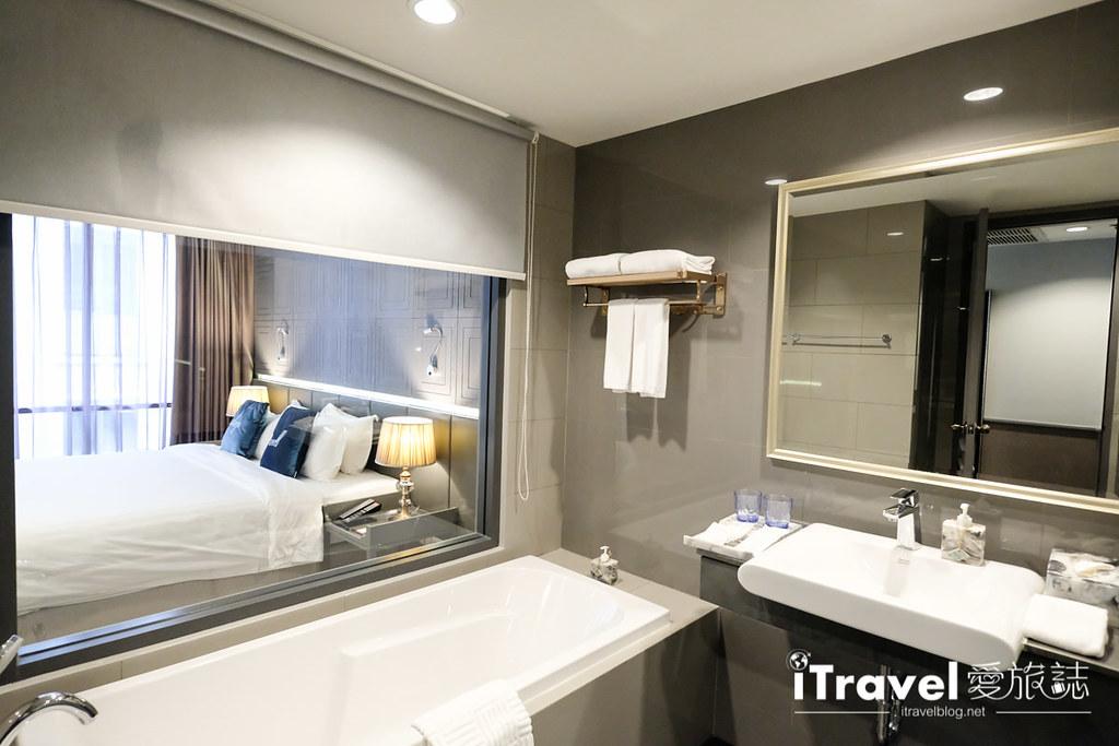 曼谷酒店推荐 Well Hotel Bangkok (36)