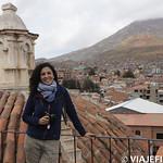 Viajefilos en Potosi, Bolivia 024
