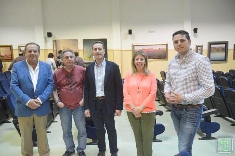 Exposición IES García Pavón