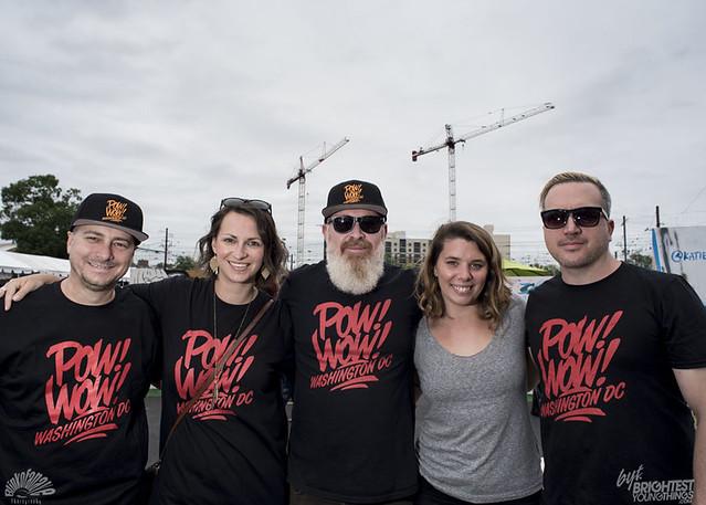 PowWow 2017