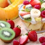 Alimentazione e Nuoto, FRUTTA: una preziosa alleata, prima o dopo i pasti?