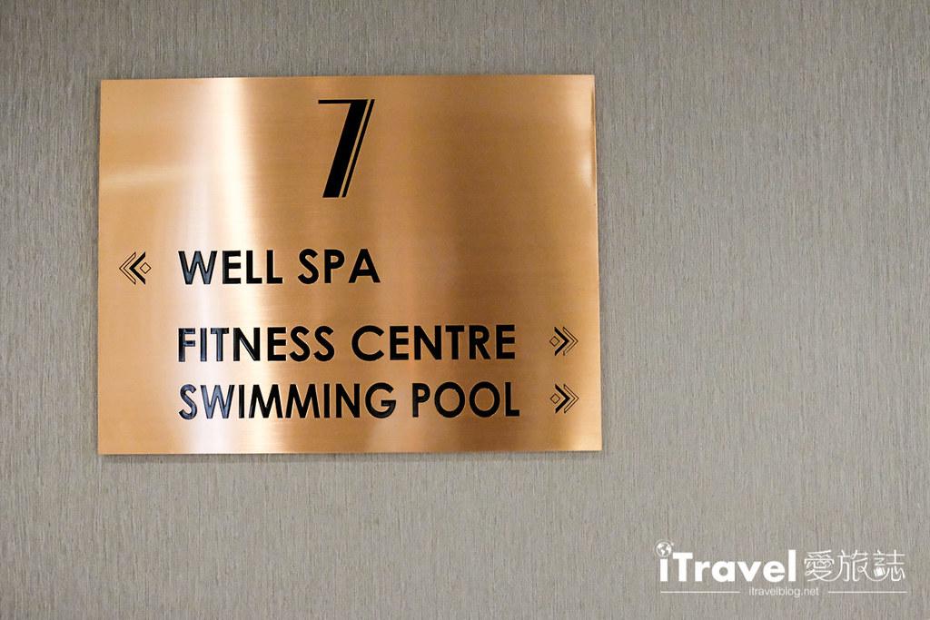 曼谷酒店推荐 Well Hotel Bangkok (50)