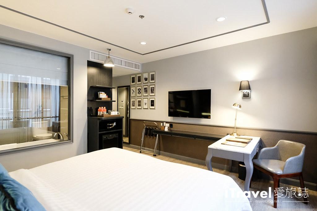 曼谷酒店推荐 Well Hotel Bangkok (20)