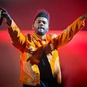 2017 The Weeknd  - Ziggo Dome --5