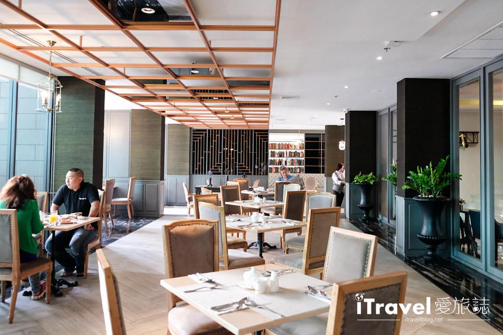 曼谷酒店推荐 Well Hotel Bangkok (41)