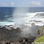 Viajefilos en La Espanola, Galapagos 045