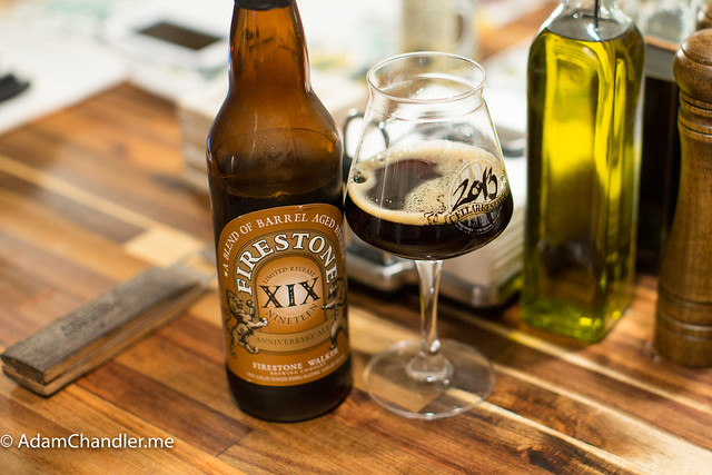 Beer Tasting, 4-15-2017