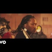 Future - Mask Off Video