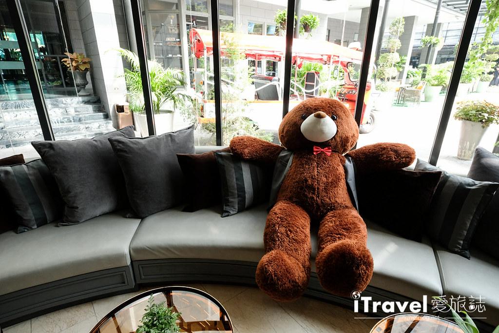 曼谷酒店推荐 Well Hotel Bangkok (59)