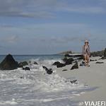 Viajefilos en La Espanola, Galapagos 093