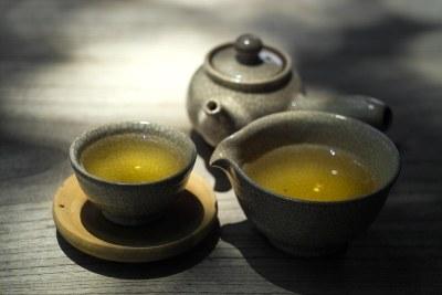 Korean traditional tea