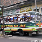 Viajefilos en Iquitos, Peru 024
