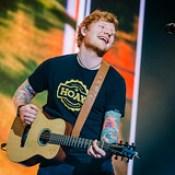 2017 Ed Sheeran Ziggo Dome-2107