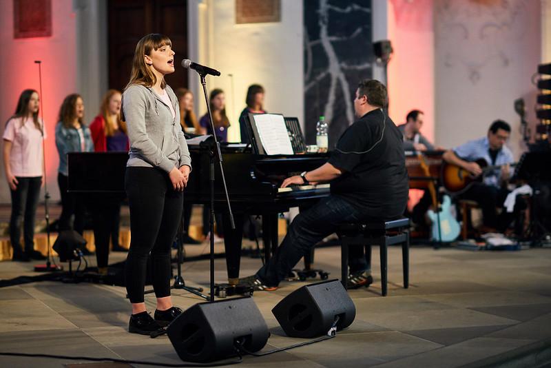 Night of Gospel Music 2017_Abendsterne