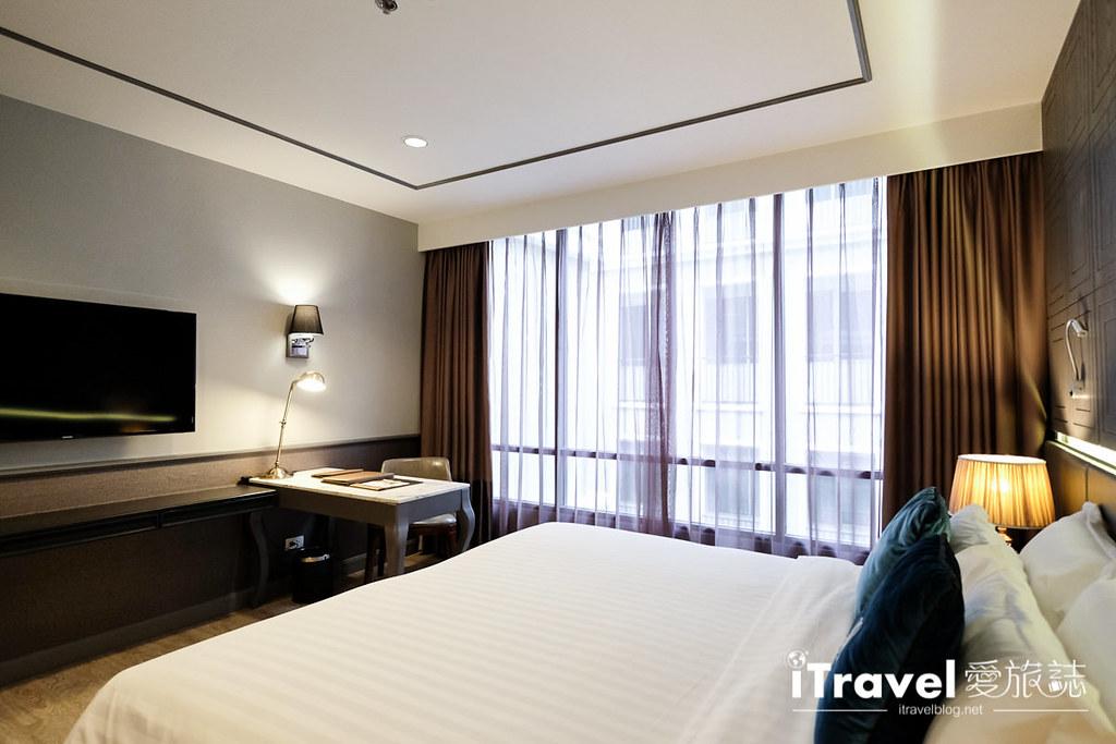 曼谷酒店推荐 Well Hotel Bangkok (21)