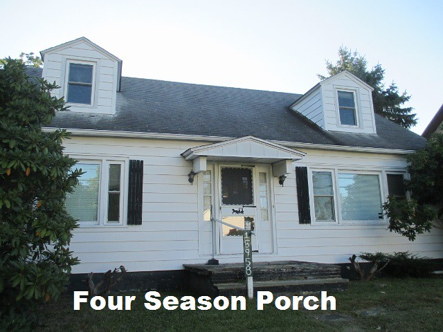 Four Season Porch 1