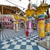 India - Uttar Pradesh - Mathura - Kesava Deo Temple - 09.