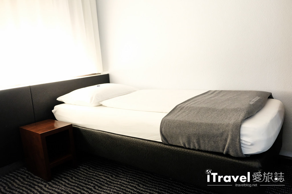 法兰克福康科德酒店 Hotel Concorde in Frankfurt (13)