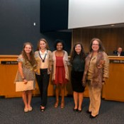 042517_Proclamation_Girl Scout Gold
