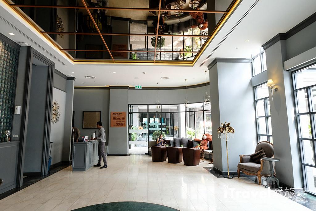曼谷酒店推荐 Well Hotel Bangkok (58)