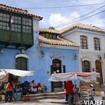 Viajefilos en Potosi, Bolivia 086