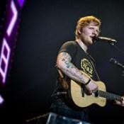 2017 Ed Sheeran Ziggo Dome--6
