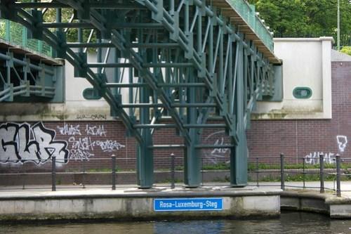 Rosa-Luxemburg-Steg