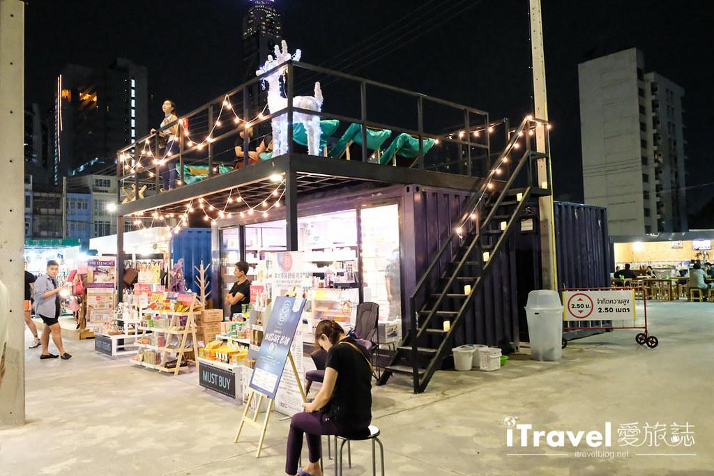 曼谷城中霓虹夜市 Talad Neon Downtown Night Market (35)
