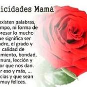 Te adoro mamá.