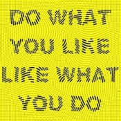2 Be Happy is simple: Do what you like, like what you do 👽💟☮️☸️☯️🌸🌼🌺😍 . . #dowhatyoulike #likewhatyoudo #like #drmotte #quotes #facebook #yellow #lettering #happyness #positivethinking #fre.