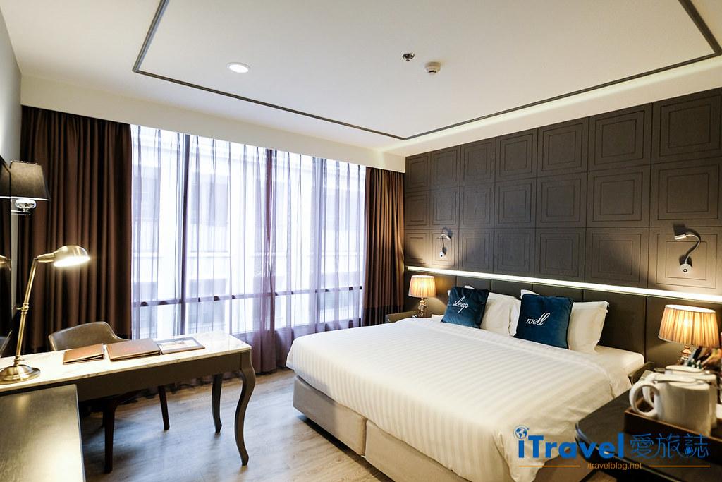 曼谷酒店推荐 Well Hotel Bangkok (1)